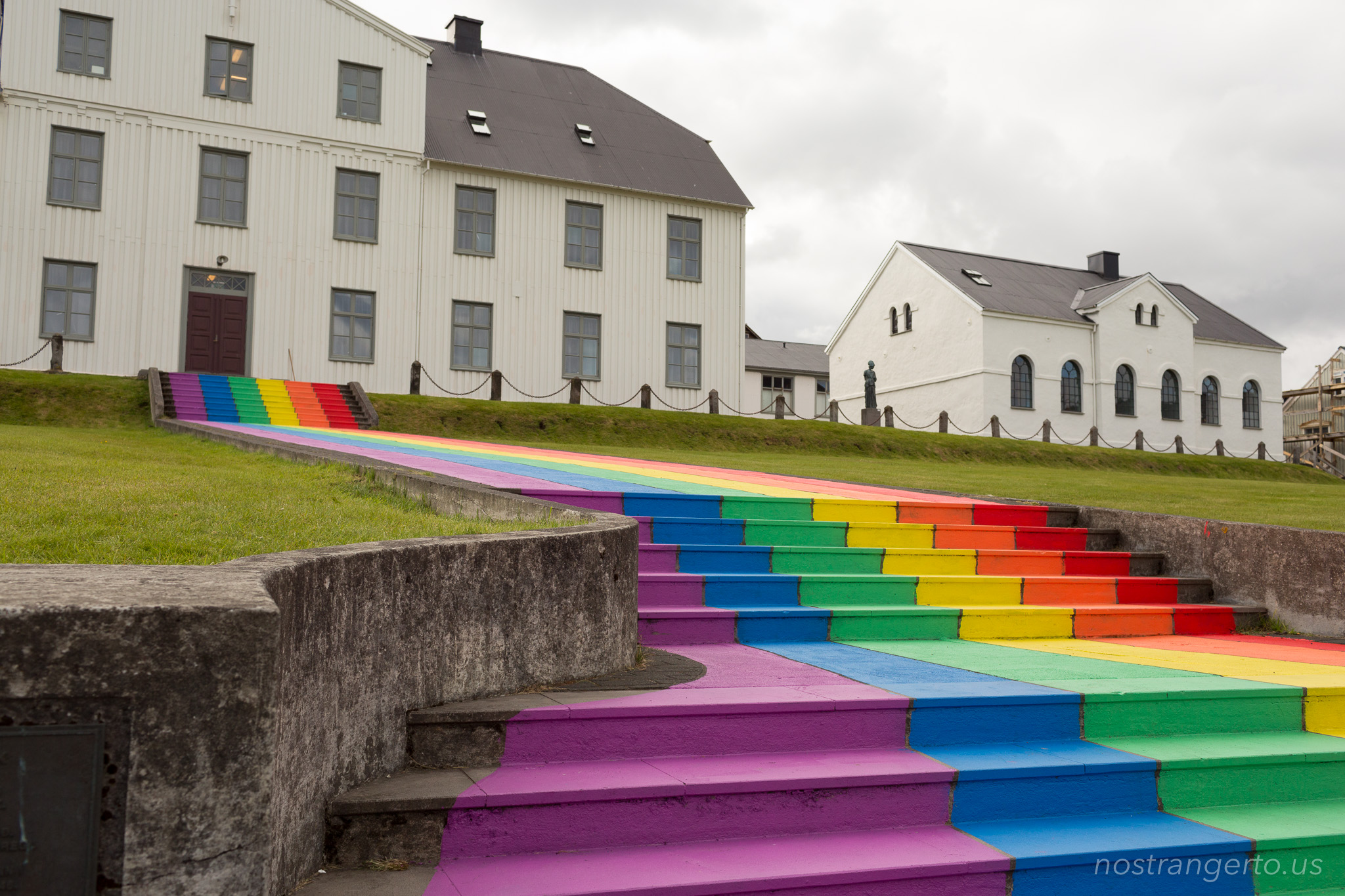 Iceland -Gay pride
