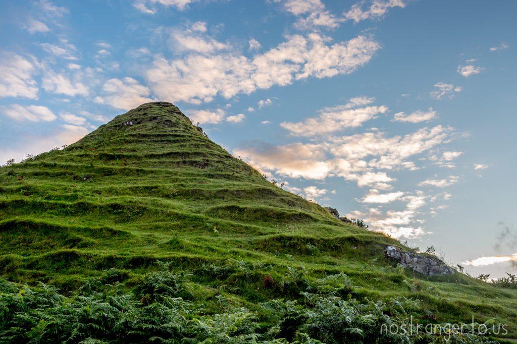 More Fairy Glen, Isle of Skye, Scotland.